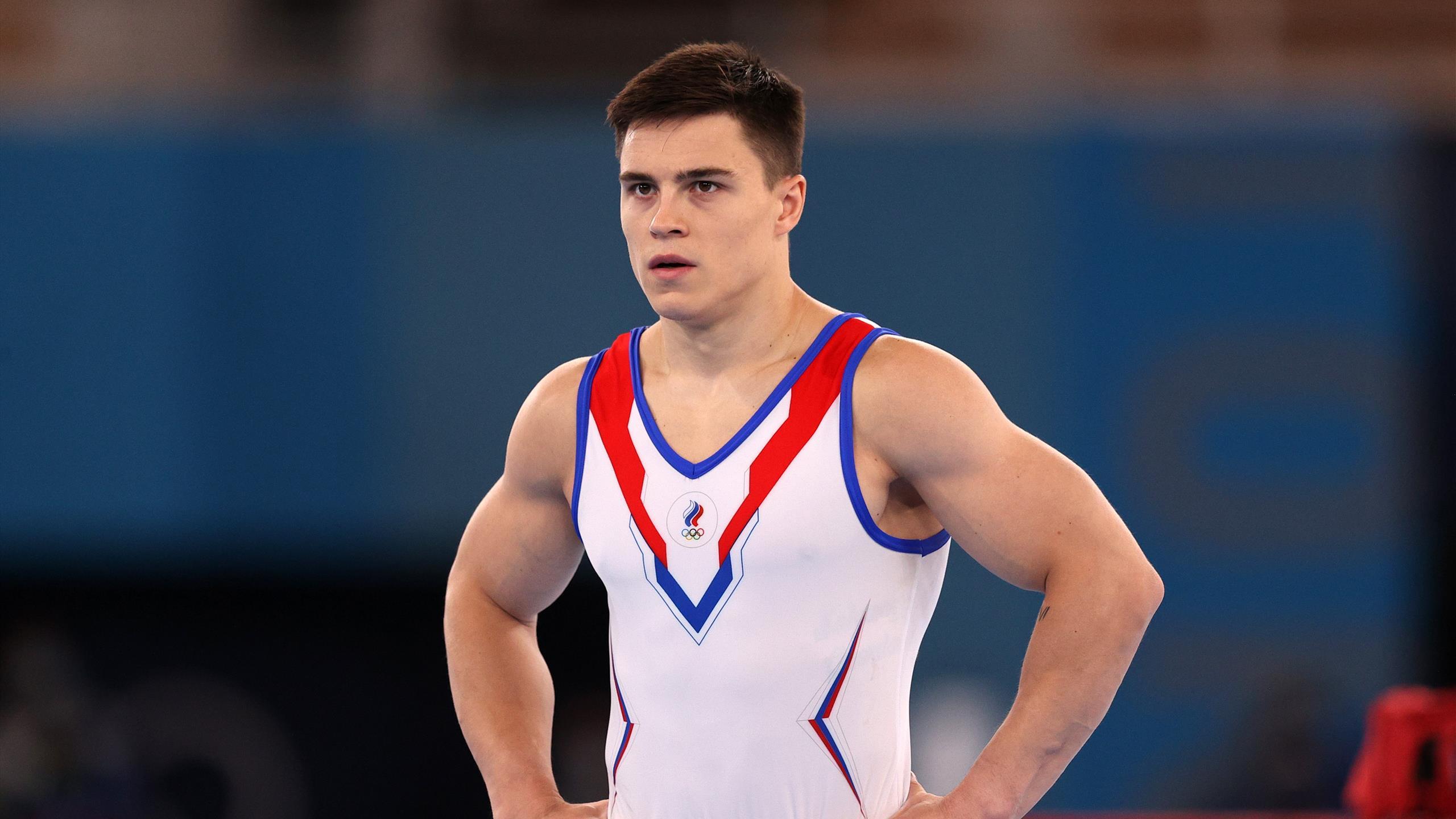 🥉 У Нагорного бронза, Россия впервые проиграла в гимнастике