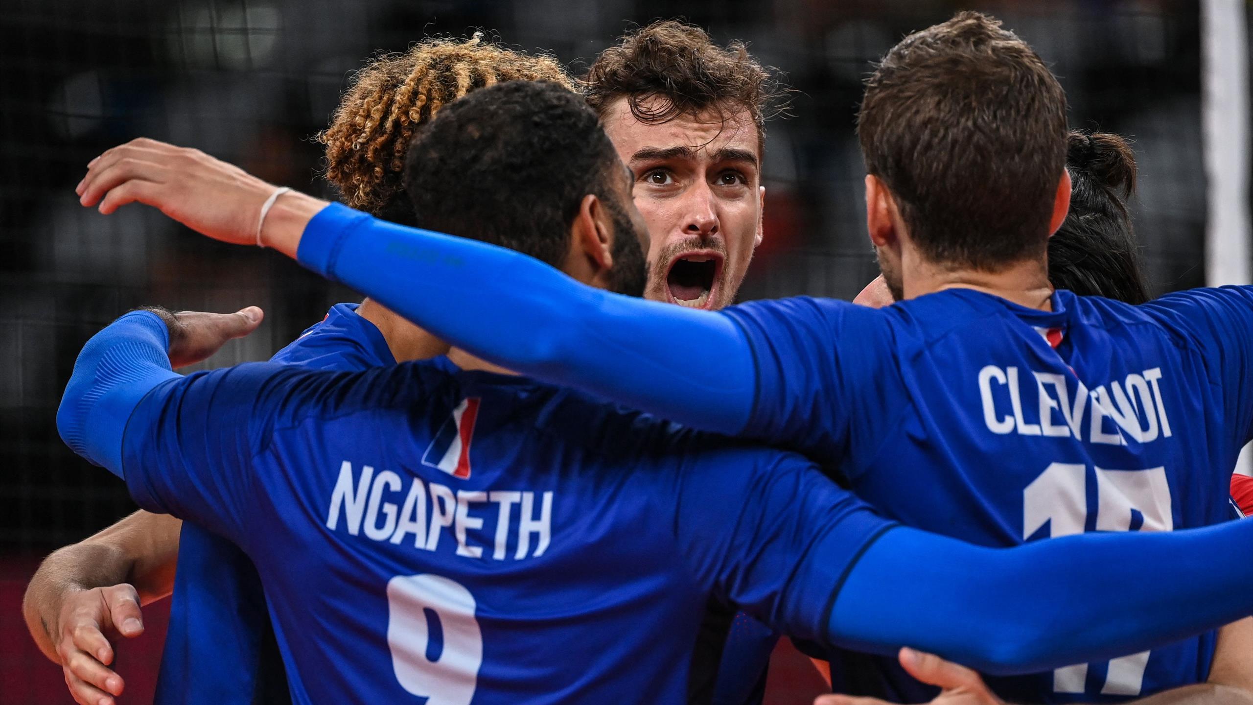 La France officiellement qualifiée pour le prochain Mondial