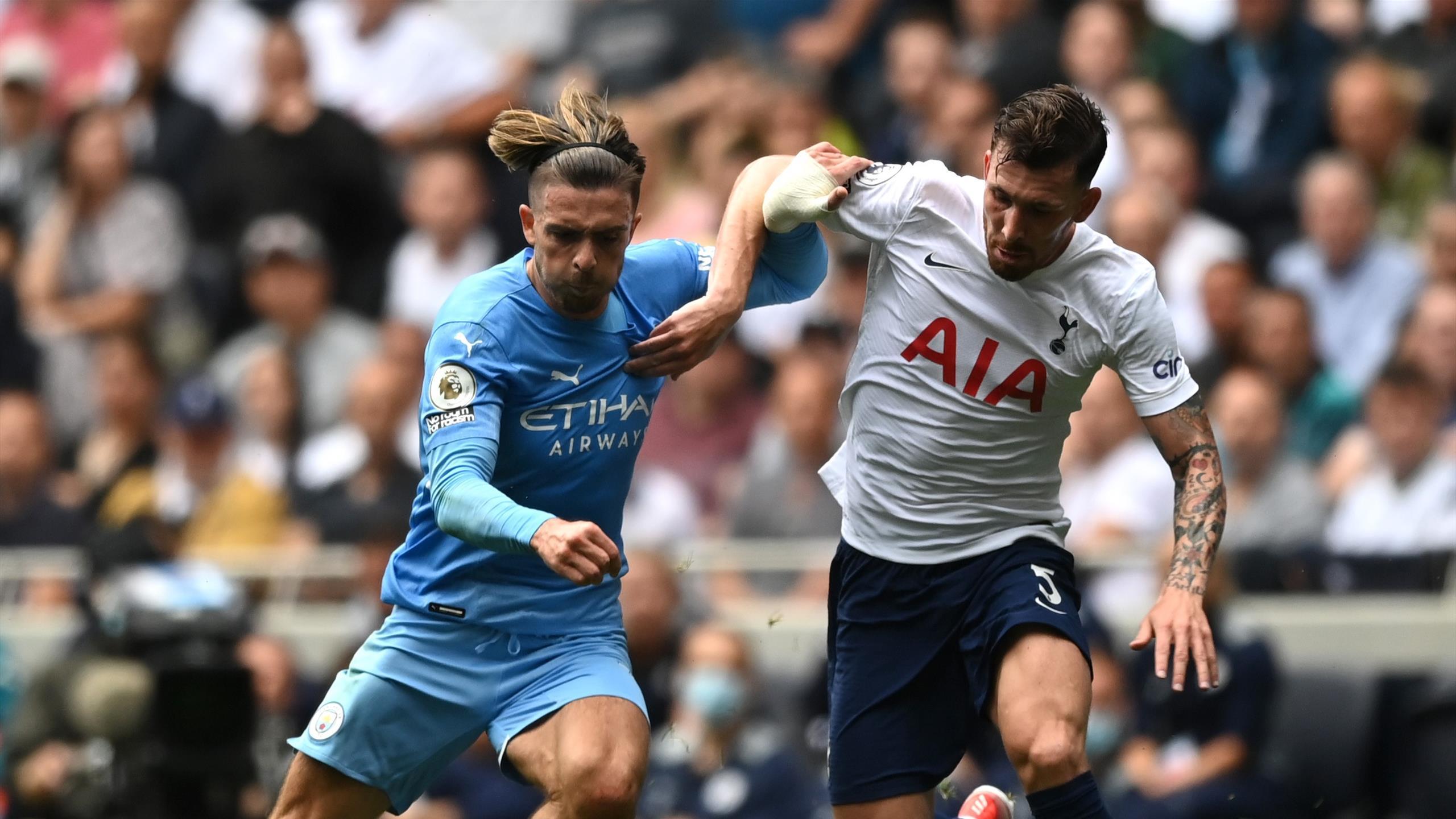ManCity: Grealish won't make a summer alone – Kane transfer stops