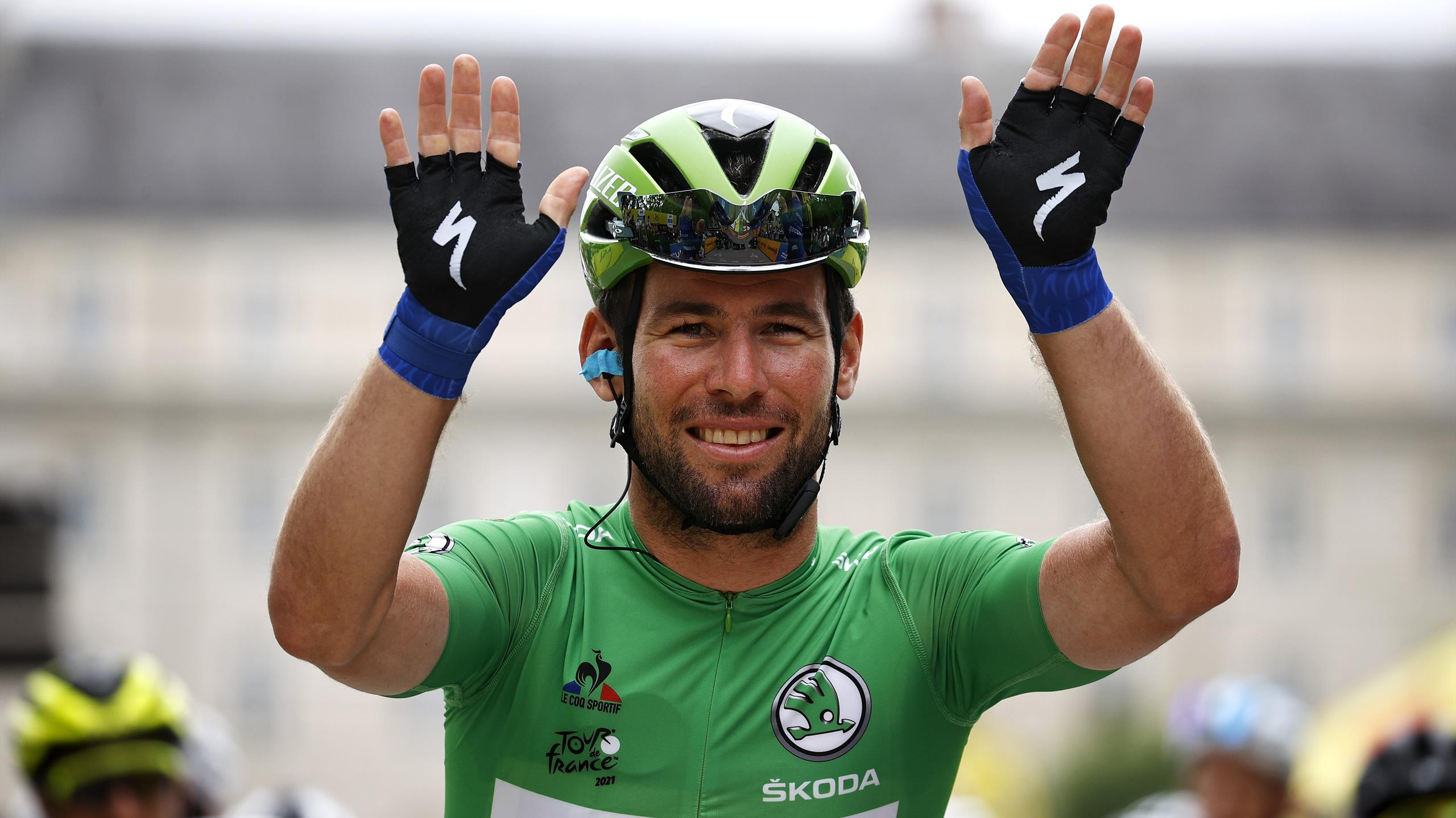 Lefevere says new cope with Cavendish is shut, will not discuss Bennett thumbnail