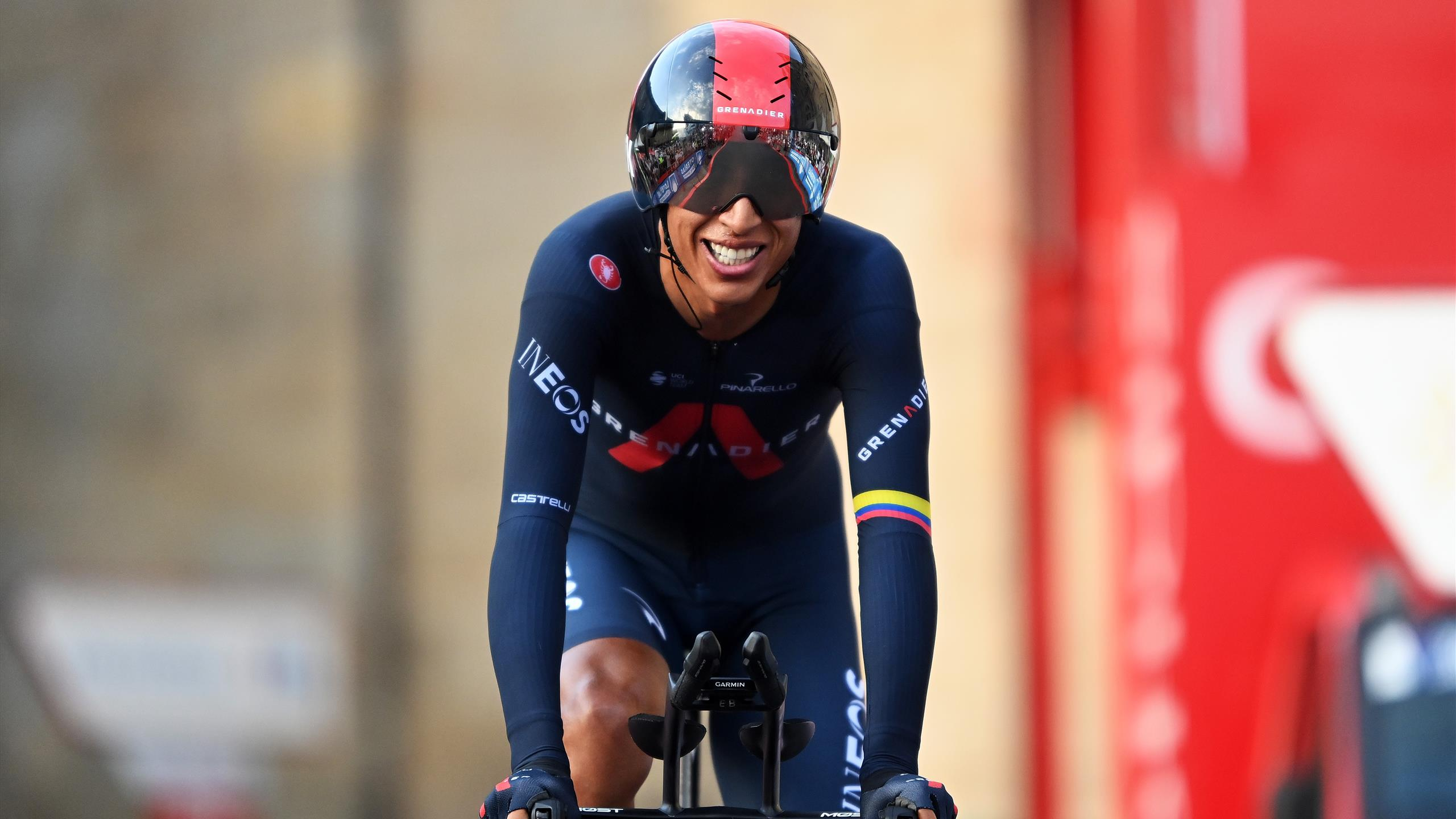 Biking information – Egan Bernal's agent says the rider is completely satisfied at Ineos Grenadiers after exit rumours floor