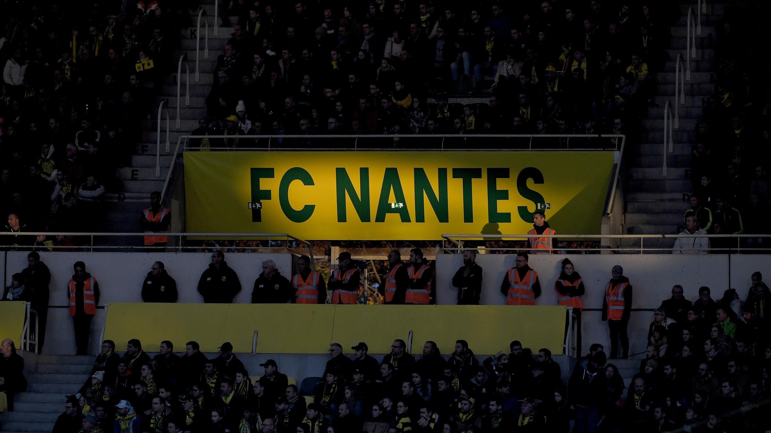 Un joueur de l'équipe réserve du FC Nantes dans le coma après un malaise cardiaque thumbnail