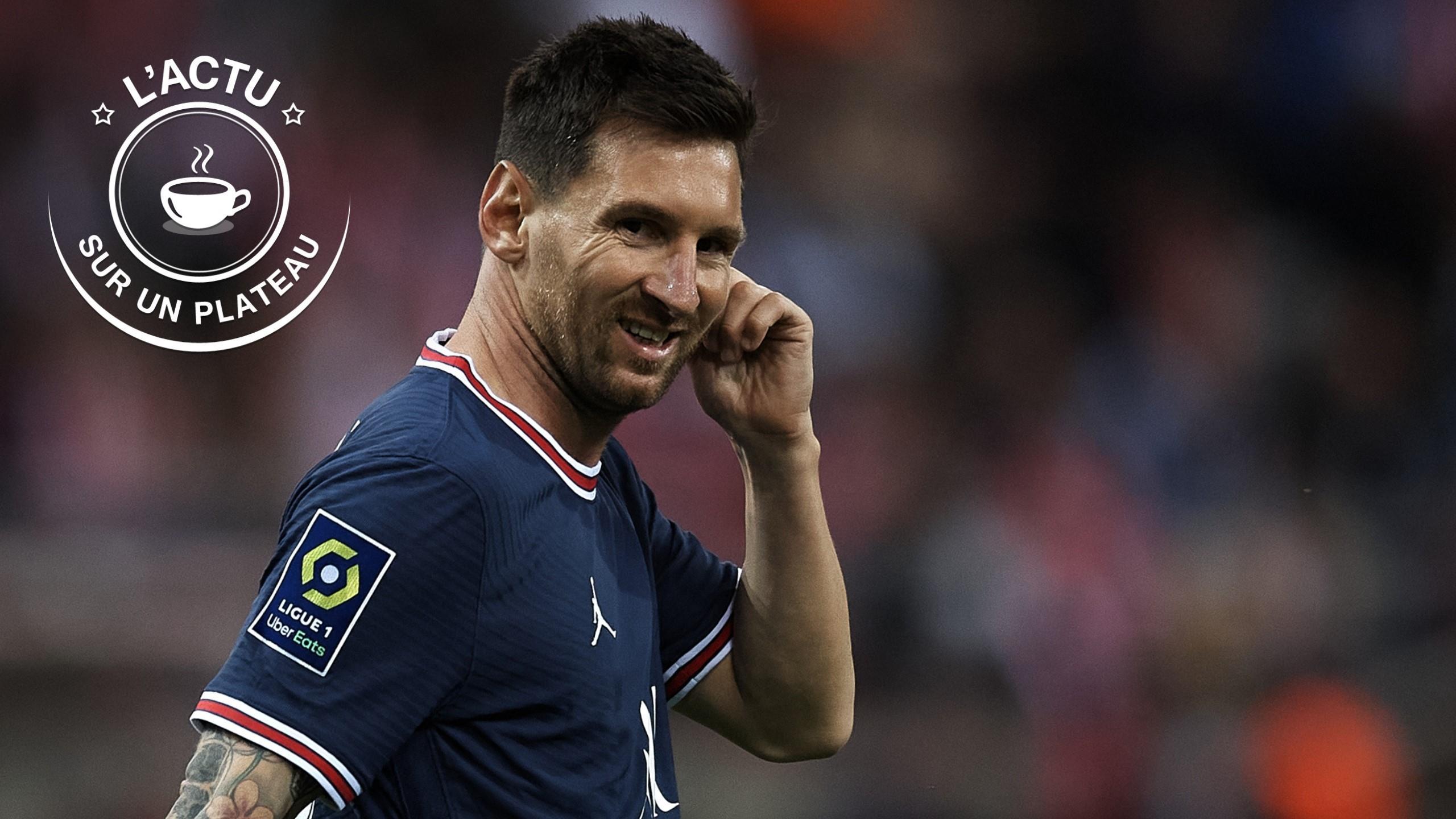Matches de la peur, retrouvailles Messi-Boateng, Van Aert attendu : L'actu sur un plateau thumbnail