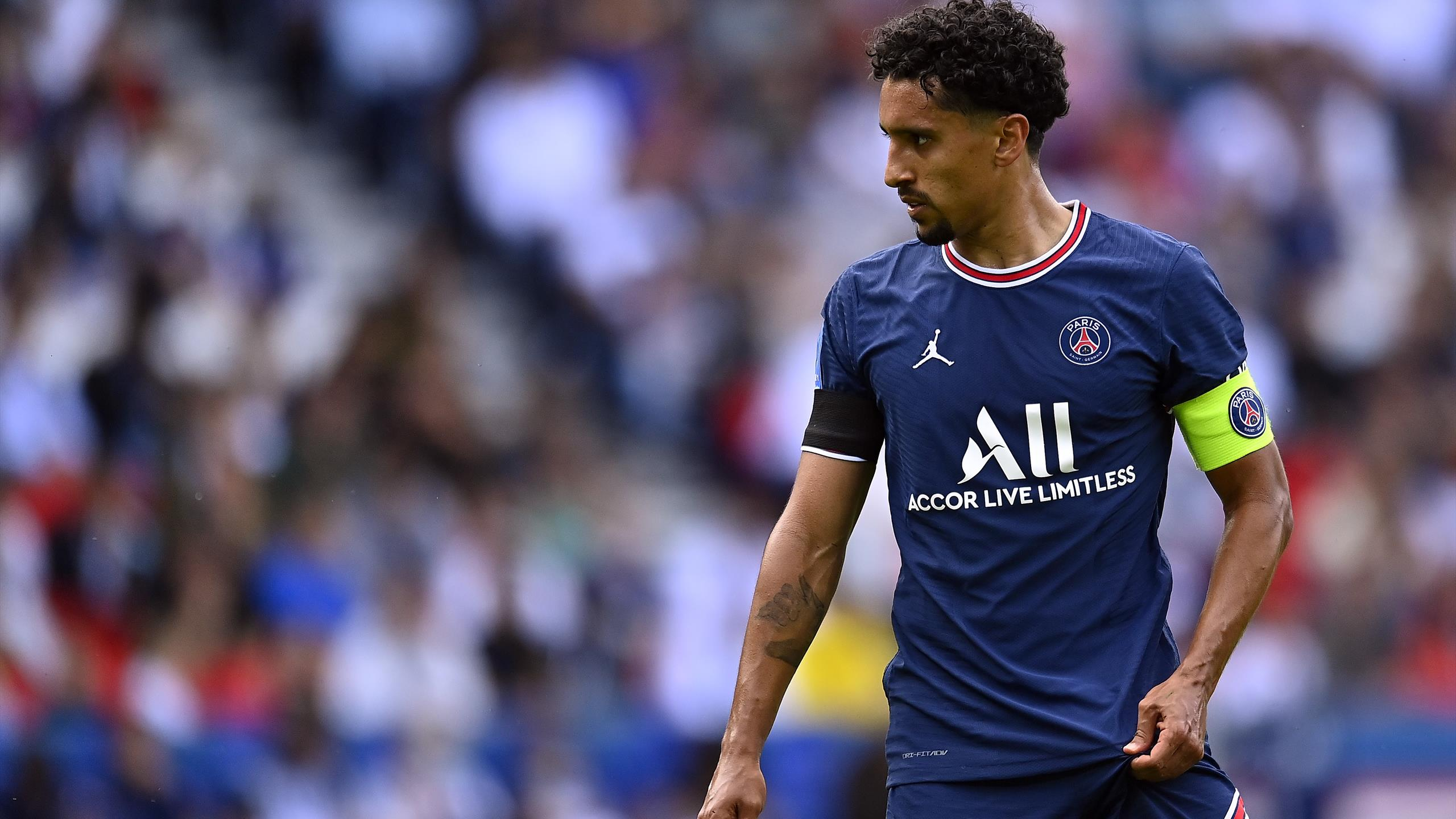 Marquinhos, Ndombele, James Rodriguez: 5 transfer window information you missed this Tuesday