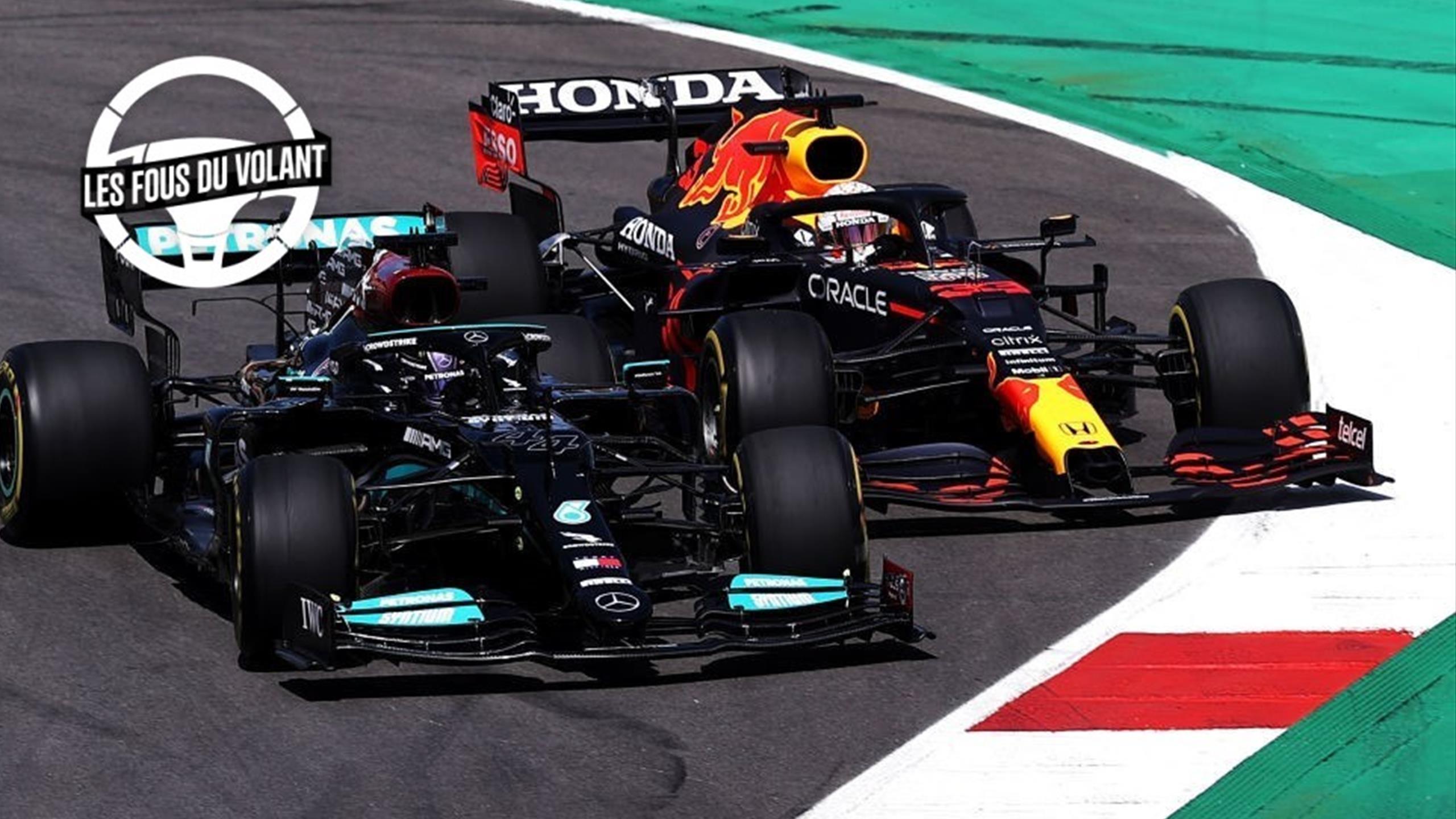 """Red Bull n'a pas besoin de mettre de l'huile sur le feu, ça ne fait qu'envenimer les choses"""""""