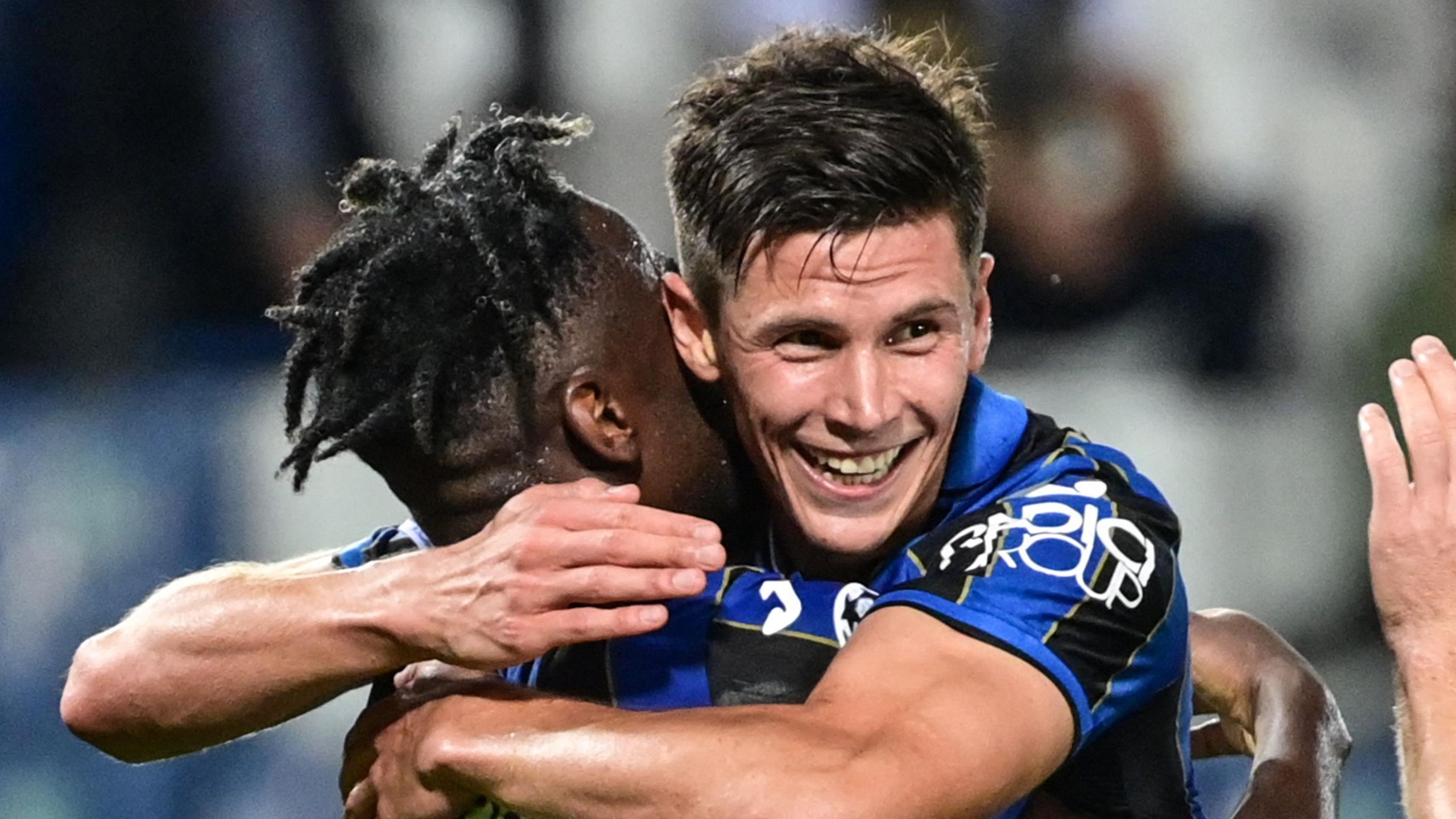 Champions League: Matteo Pessina sees Atalanta past Young Boys, Zenit St  Petersburg beat Malmo - Eurosport