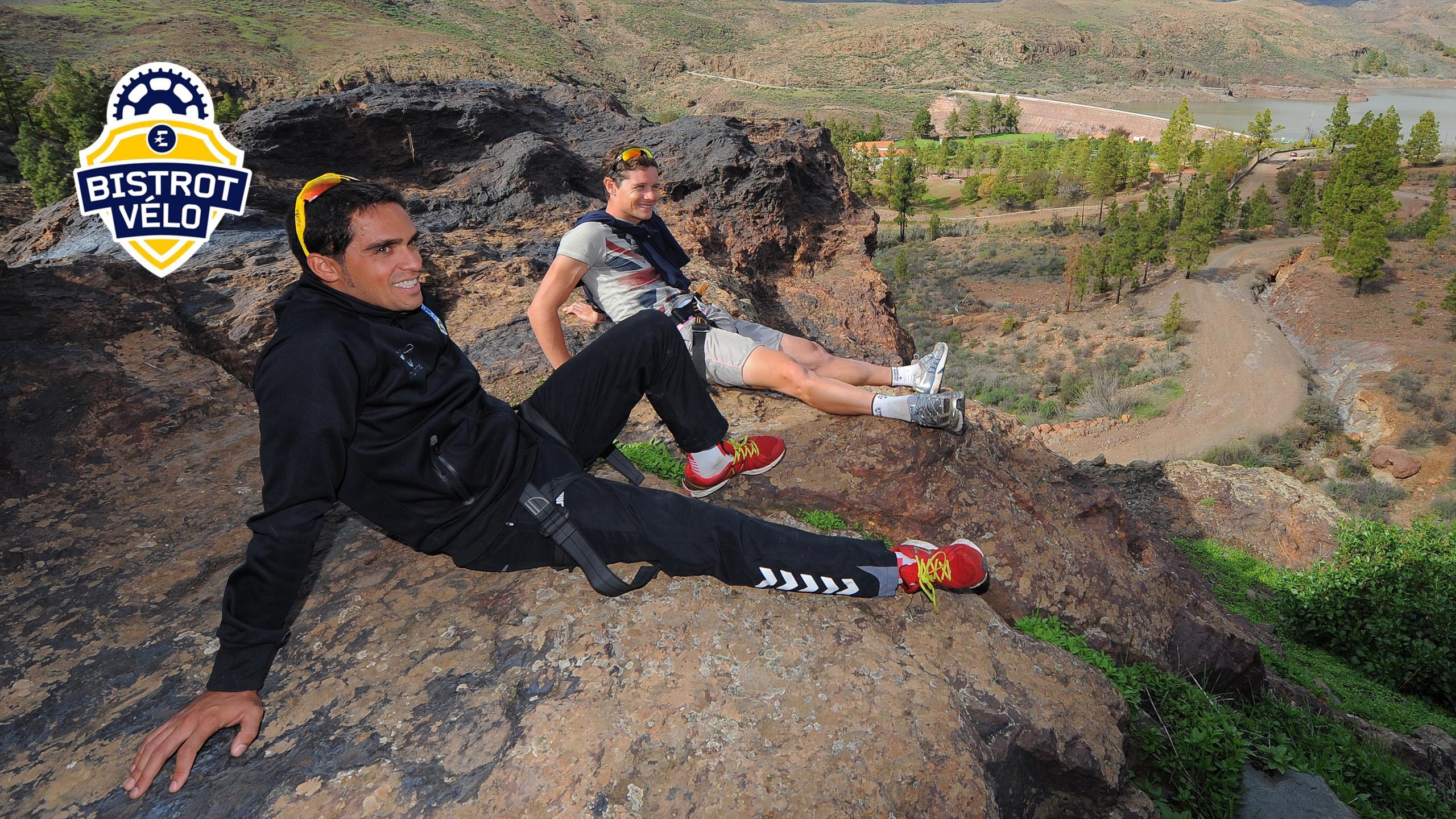 """Roche : """"En tant que chief, Contador avait quelque selected en plus"""" thumbnail"""