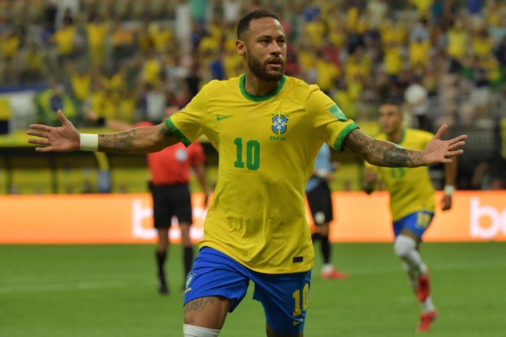 Neymar on fireplace, Indian Wells, PSG, Ogier: The News on a set of October 15, 2021