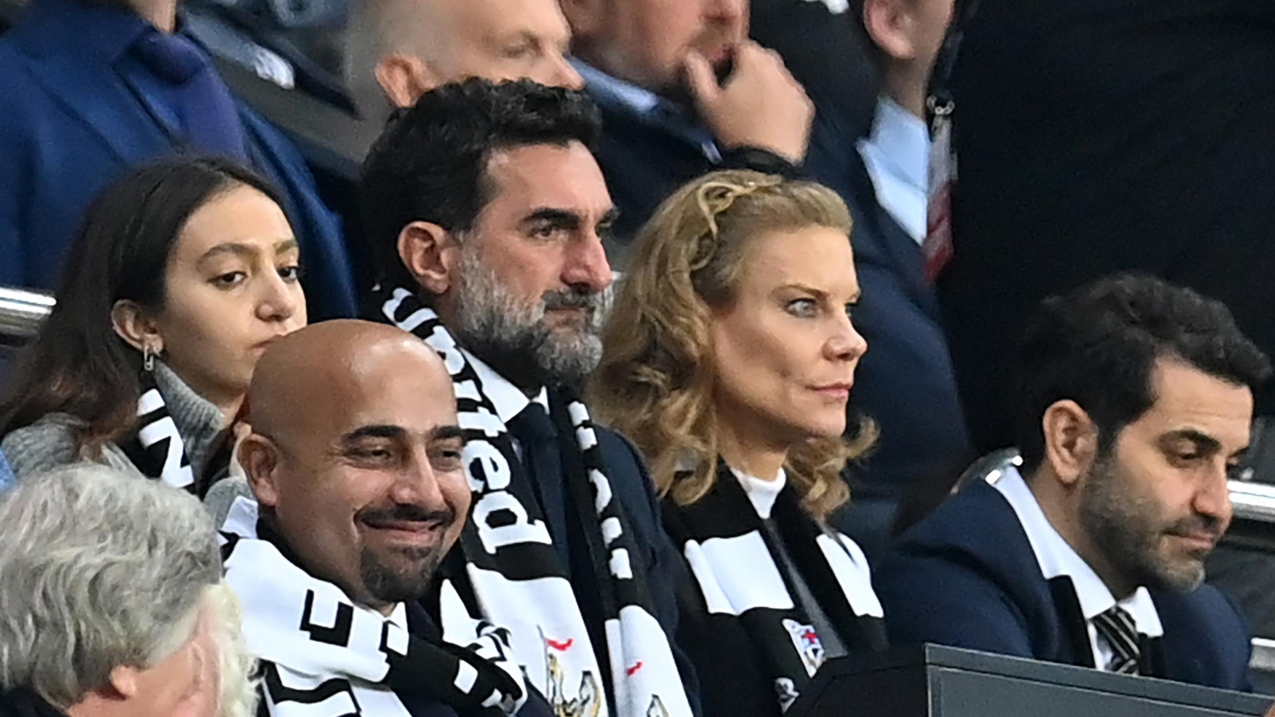 Premier League clubs block potential Newcastle sponsorship deals at emergency meeting thumbnail