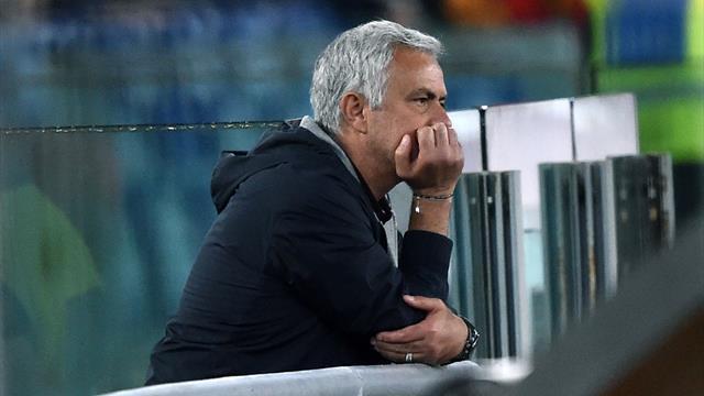 """""""Moi, je l'aurais envoyé chier"""" : Mourinho a-t-il déjà perdu une partie de son vestiaire ?"""