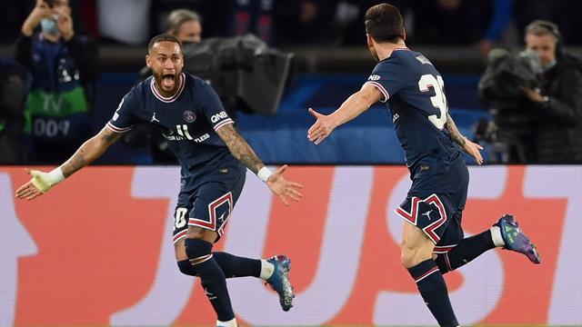"""L'arrivée de Messi au PSG a rendu la vie de Neymar """"plus légère et tranquille"""""""