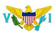 Iles Vierges US