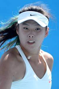 Zhaoxuan Yang