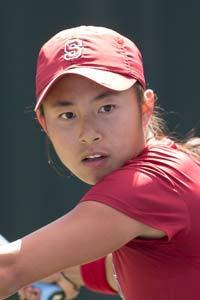 Кэрол Чжао