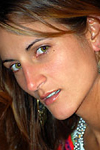 Edina Gallovits-Hall
