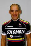 Juan Pablo Forero