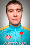 Sergey Renev