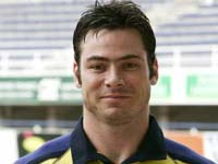 Grant Esterhuizen