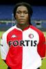 Royston Drenthe