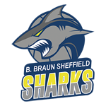 B. Braun Sheffield Sharks