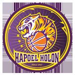 Hapoel Unet-Credit Holon