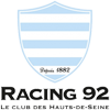 Racing 92 streaming foot