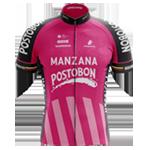 Manzana Postobón Team
