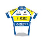 Sport Vlaanderen - Baloise