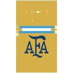 Argentina (W)