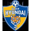 Ulsan Hyundai Horangi