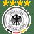 Niklas Süle est sanctionné d'un jaune. Trop en retard sur Gabirel Jesus.