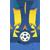Ukraine sub: Roman Zozulya OFF, Antoliy Tymoschuk ON.