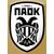 Zimbru Chisinau - PAOK
