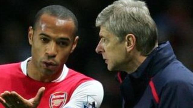 Henry entraîneur : Derrière l'évidence, plusieurs obstacles et une promesse d'excellence