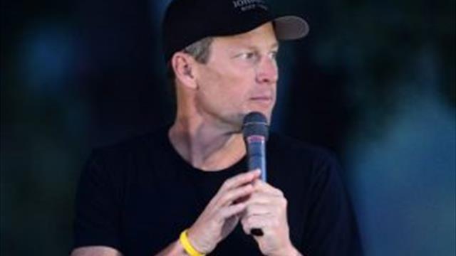 Пожизненно дисквалифицированный велогонщик Армстронг сравнил своё дело сдопинг-скандалом вокруг Российской Федерации