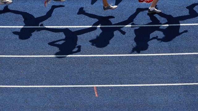 La Fédération française d'athlétisme suspend l'entraîneur Pascal Machat, accusé d'agression sexuelle