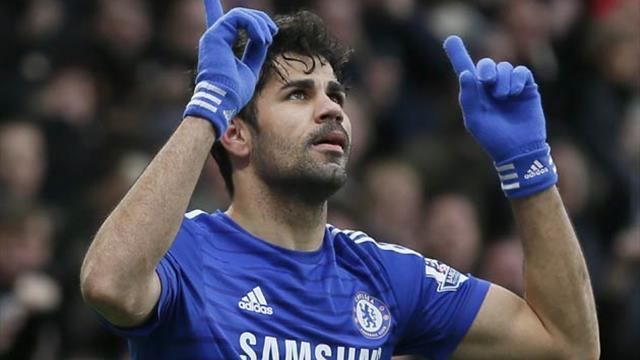 Dreht sich bei Chelsea das Stürmer-Karussell?