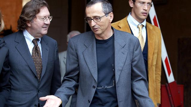 Un ex-médecin d'Armstrong accuse de dopage les pistards espagnols aux JO 1996