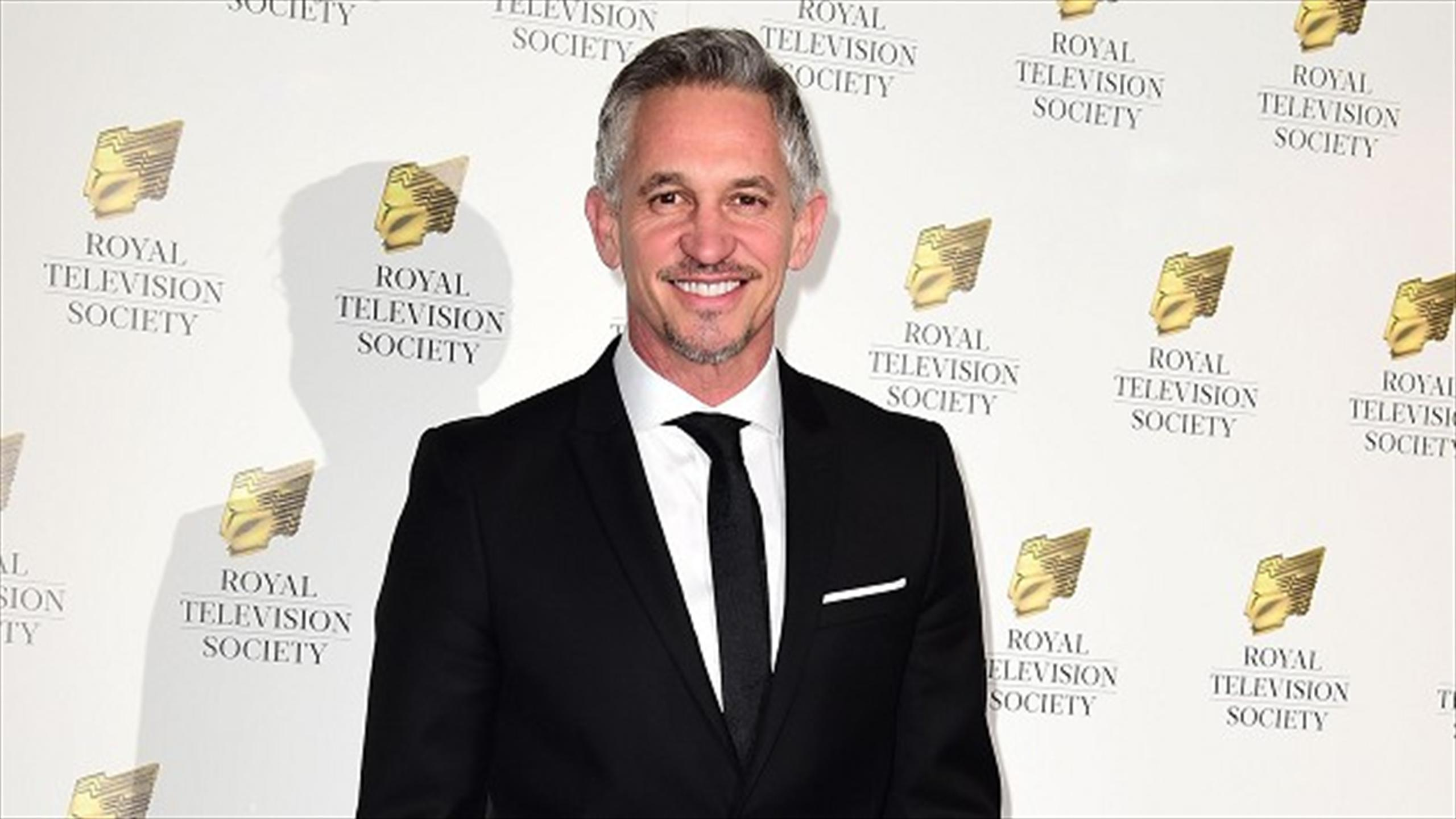 Gary Lineker has sampled Nigel Pearson's quick wit.