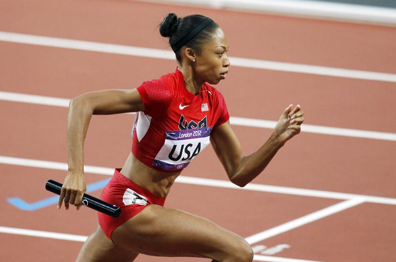 All Star Sprints >> The world's greatest female athletes - All Sports - Eurosport