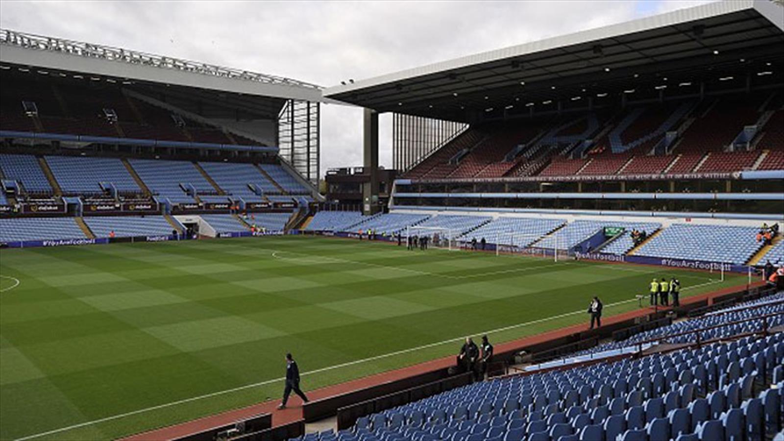 Directors David Bernstein And Mervyn King Quit Aston Villa As Sale Talks Begin Premier League