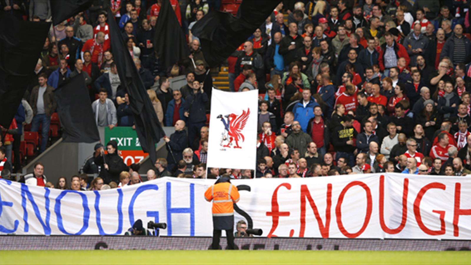 Premier League boss Scudamore predicts record crowds, claims tickets cheap - Premier League 2015 ...
