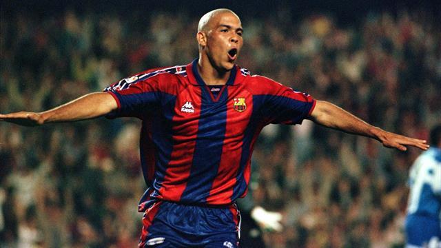 Le soir où Ronaldo est devenu unique