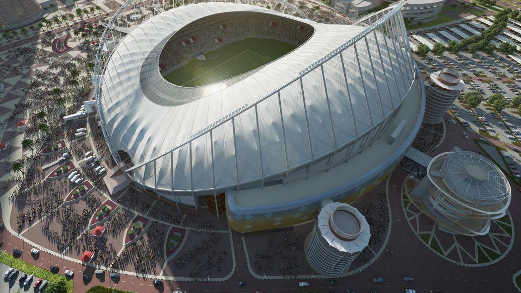 Wm 2022 In Katar Terminchaos Mit Dem Bundesliga Spielplan