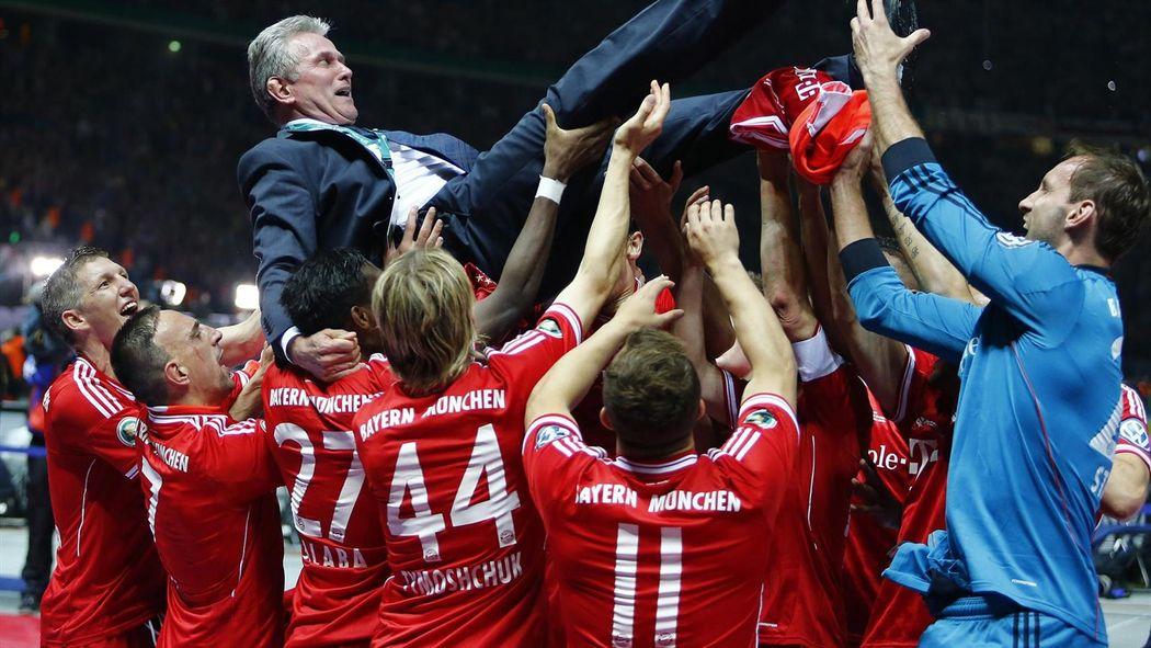 Calendrier Bayern.Jupp Heynckes Devrait Etre Nomme Entraineur Du Bayern Munich