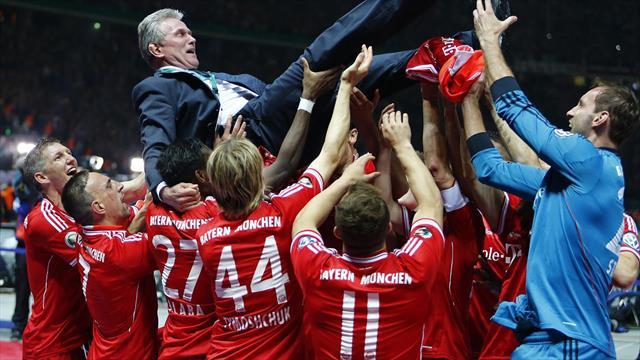 Le Bayern aurait choisi Heynckes pour un (énième) improbable come-back