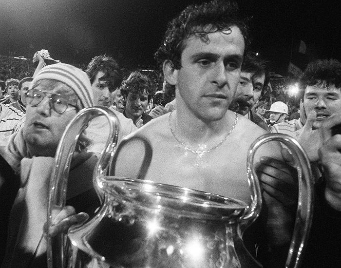 Tainted Wins And Broken Dreams Juventus And The Curse Of The European Cup Eurosport