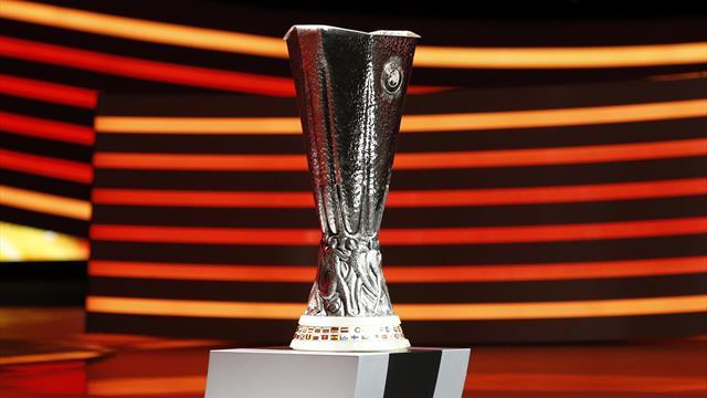 «Арсенал» сыграет с «Валенсией», «Челси» повоюет с «Айнтрахтом» в полуфинале Лиги Европы