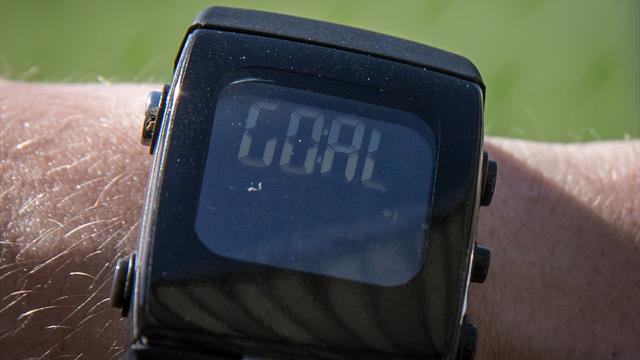 La Francia sospende la Goal-line technology.