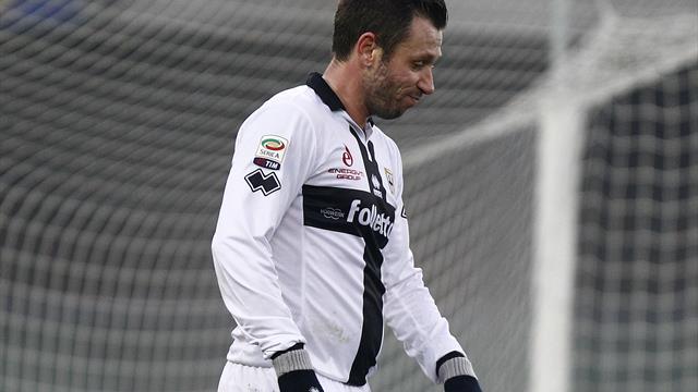 Cassano annonce sa retraite... encore une fois
